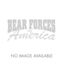 Air Force Enlisted Service Dress Male - Mini Bear