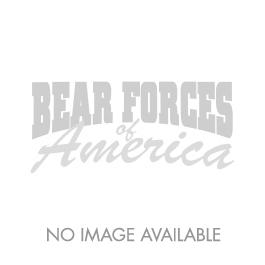 14'' US Navy Plush Frog with Go Navy Stripe Shirt
