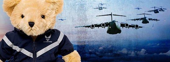 air force bears