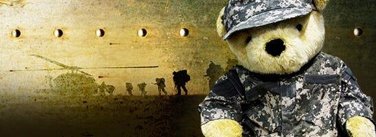 army bears