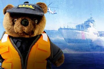 coast guard bears